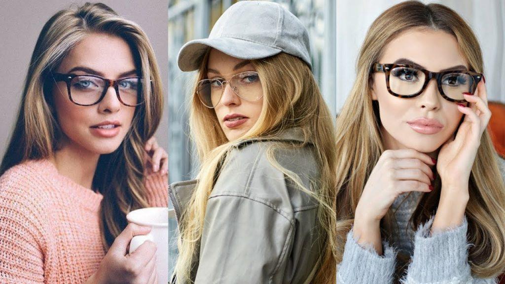 Gafas sin montura